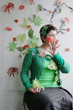 Laetitia Mirault